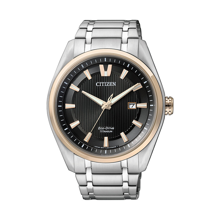 Citizen Eco Drive Herrenuhr Sports AW1244-56E