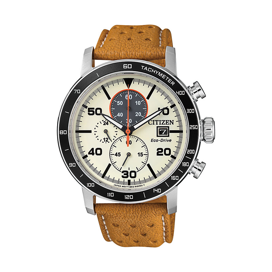 Citizen Eco-Drive Sports Chronograph CA0641-16X