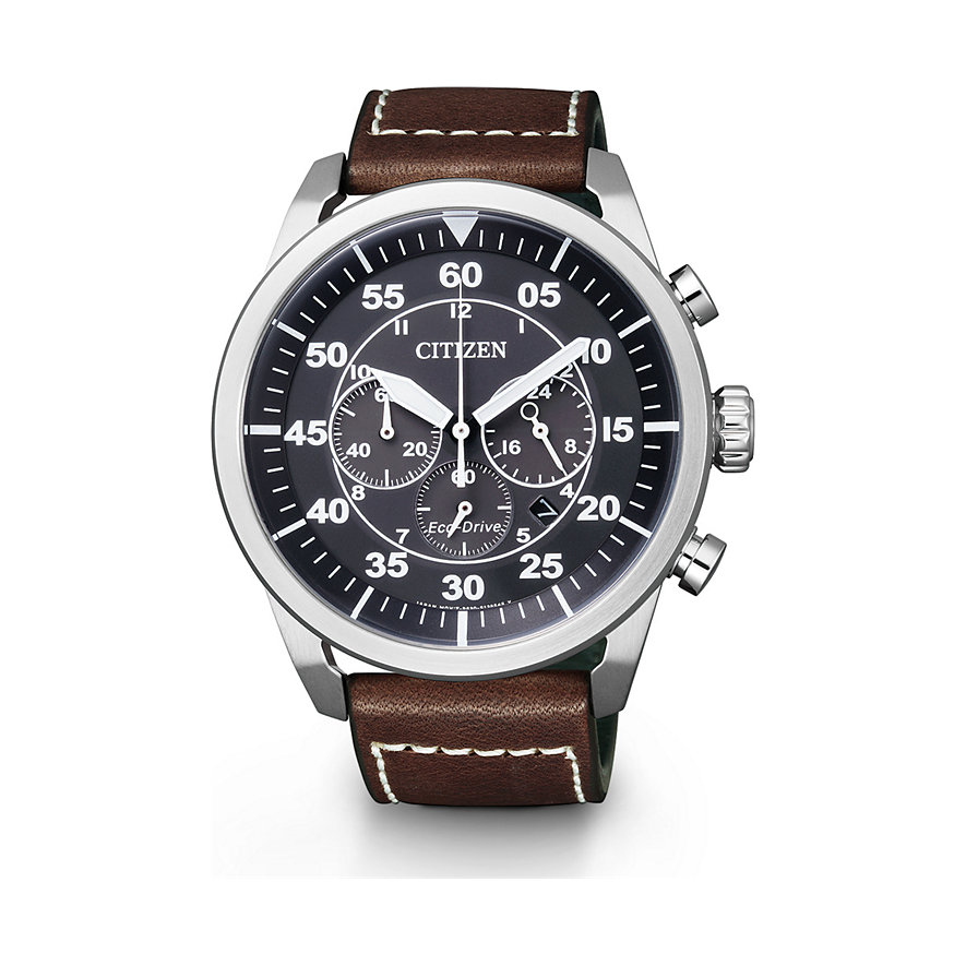 Citizen Eco-Drive Sports Chronograph CA4210-16E