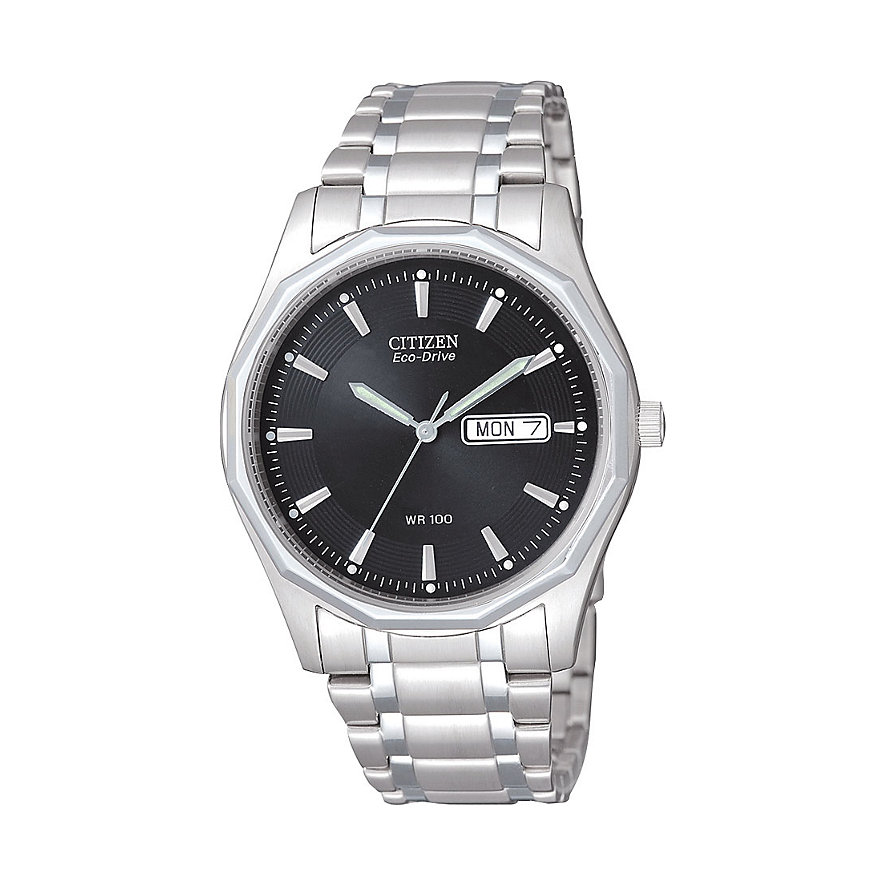 Citizen Eco-Drive Sports Herrenuhr BM8430-59EE