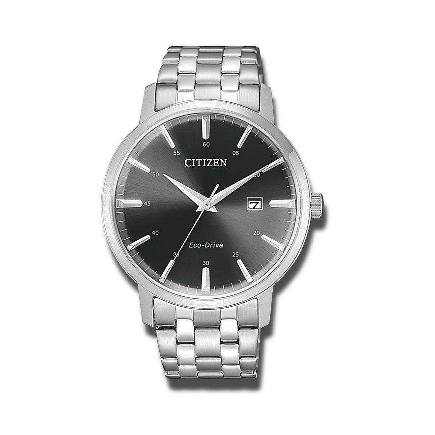 Citizen Herrenuhr Elegance BM7460-88E