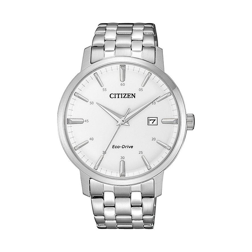 Citizen Herrenuhr Elegance BM7460-88H