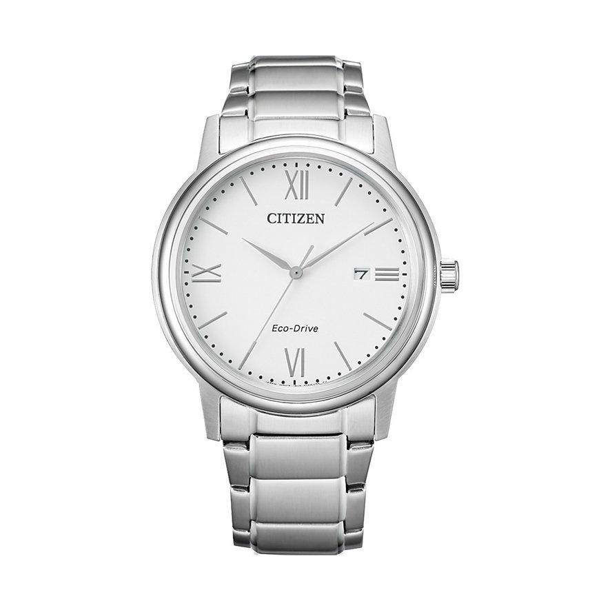 Citizen Herrenuhr Funk AW1670-82A