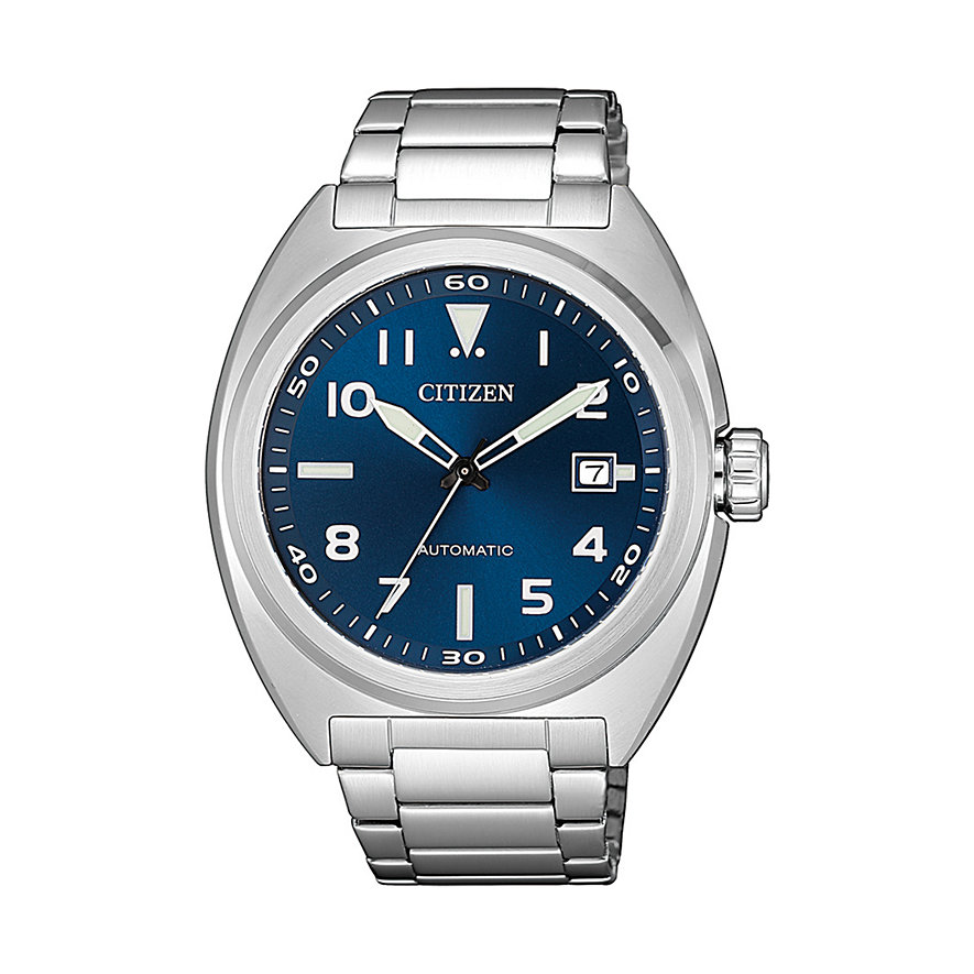 Citizen Herrenuhr Mechanisch NJ0100-89L
