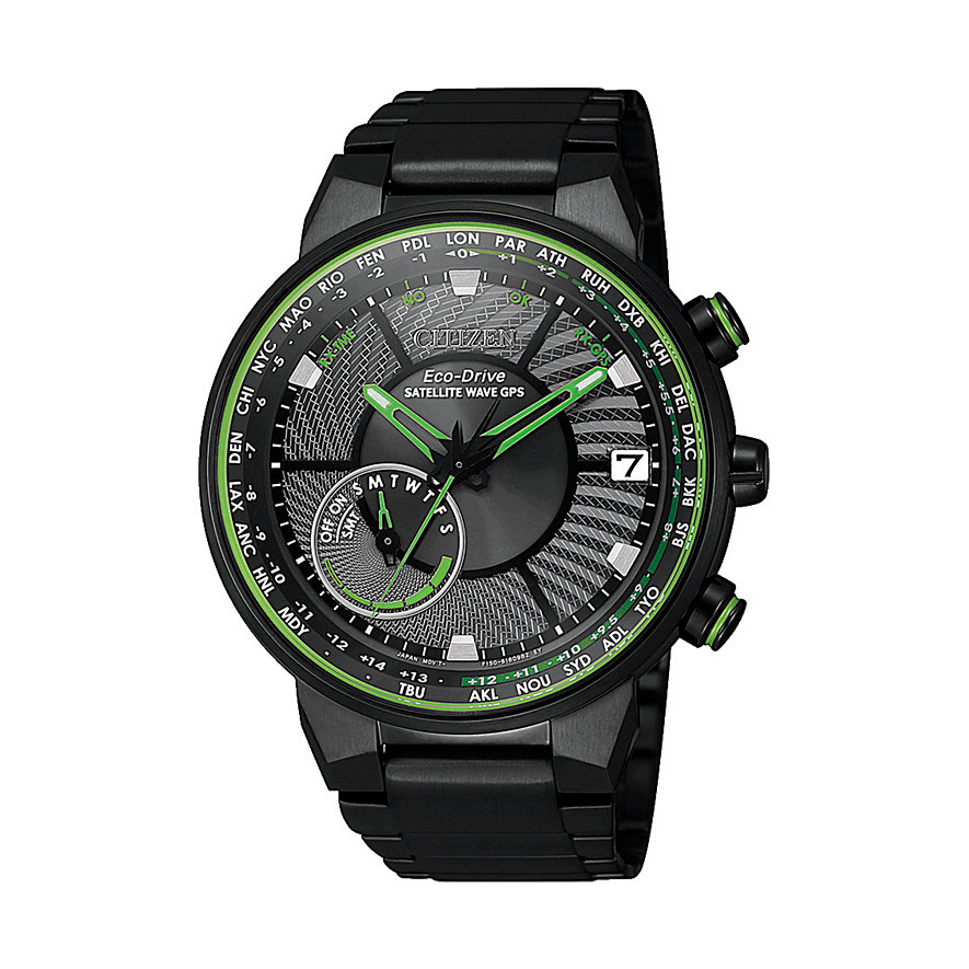 Citizen Herrenuhr Others CC3075-80E