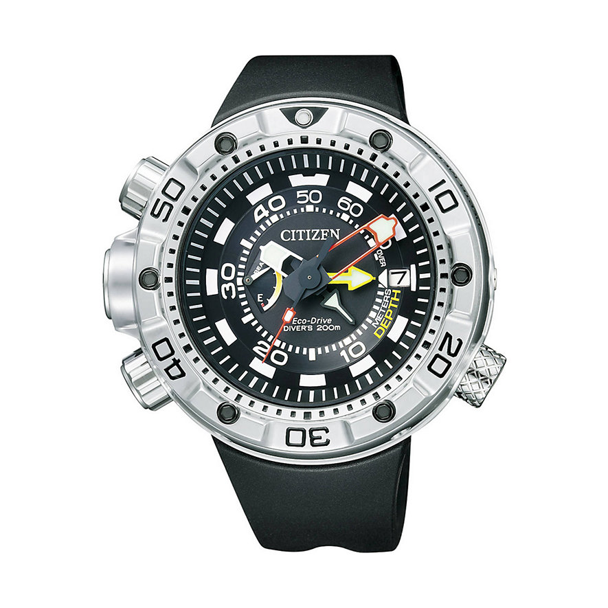 Citizen Herrenuhr Promaster Aqualand BN2021-03E