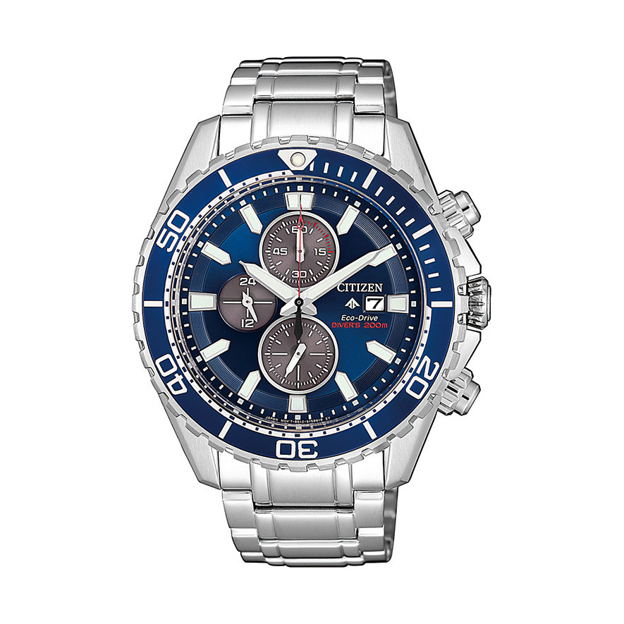citizen-herrenuhr-promaster-ca0710-82l, 349.00 EUR @ christ-de