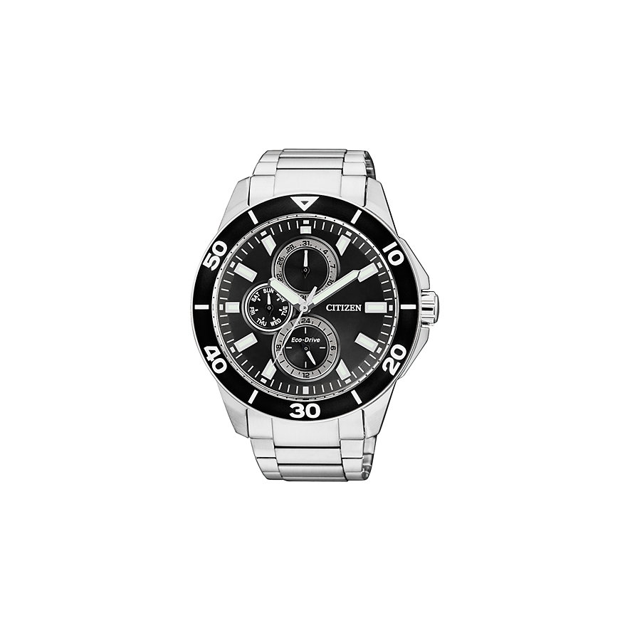 Citizen Herrenuhr Sports AP4030-57E