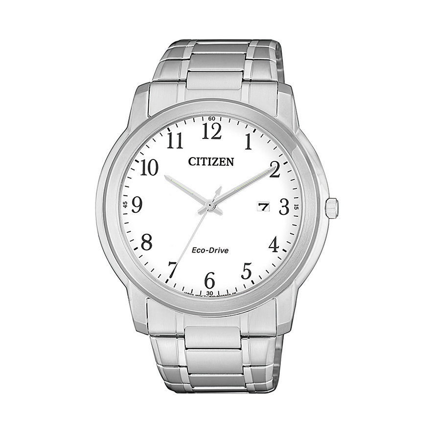 Citizen Herrenuhr Sports AW1211-80A