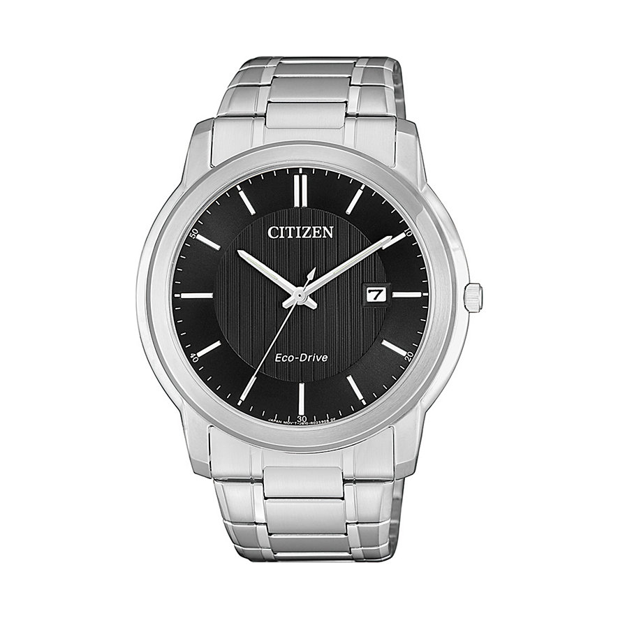 Citizen Herrenuhr Sports AW1211-80E