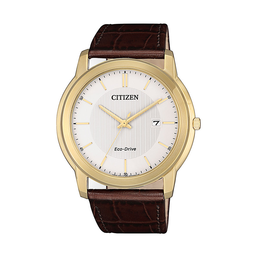 Citizen Herrenuhr Sports AW1212-10A