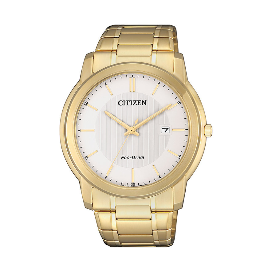 Citizen Herrenuhr Sports AW1212-87A