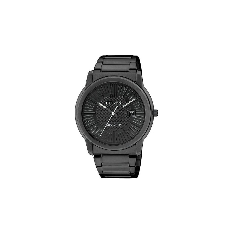 Citizen Herrenuhr Sports AW1215-54E