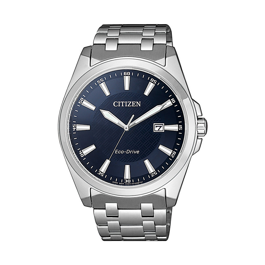 Citizen Herrenuhr Sports BM7108-81L