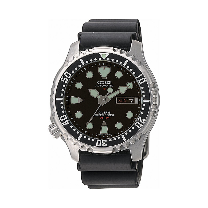 citizen-herrenuhr-promaster-ny0040-09ee, 229.00 EUR @ christ-de