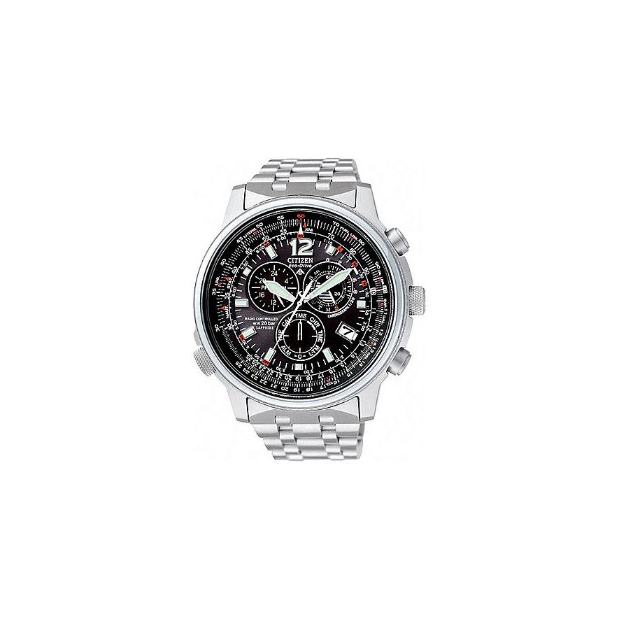 Citizen Promaster Sky Chronograph AS4020-52E