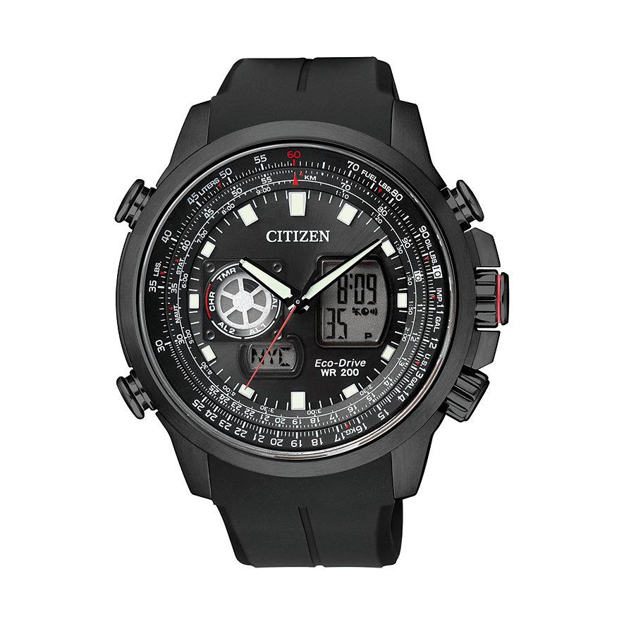 Citizen Promaster Sky Chronograph JZ1065-05E