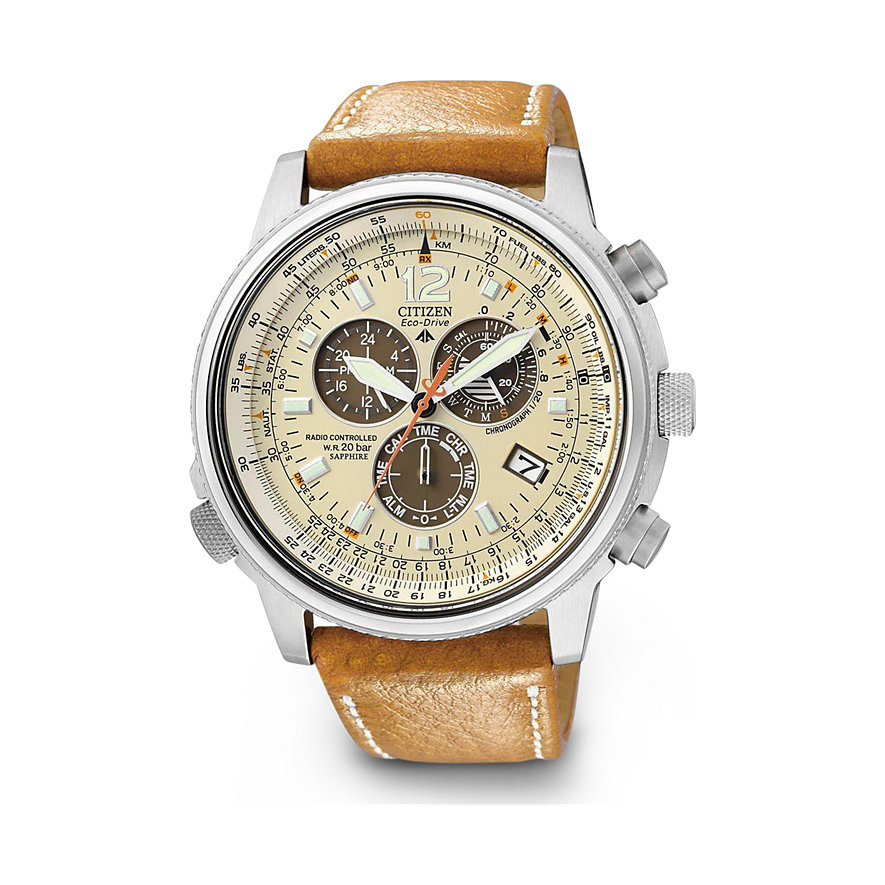 Citizen Promaster Sky Funk Chronograph AS4020-44B