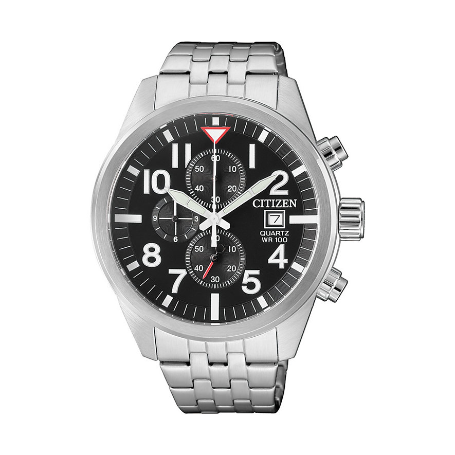 Citizen Quarz Chronograph Sports AN3620-51E