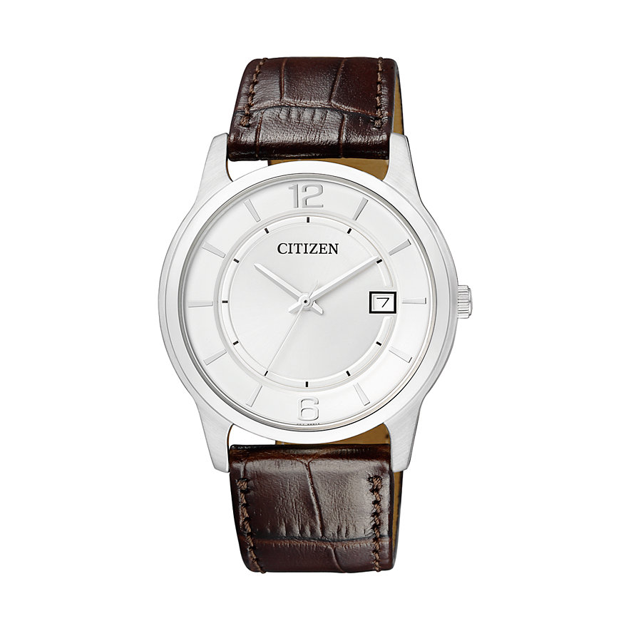 Citizen Quarz Herrenuhr Elegance BD0021-19A