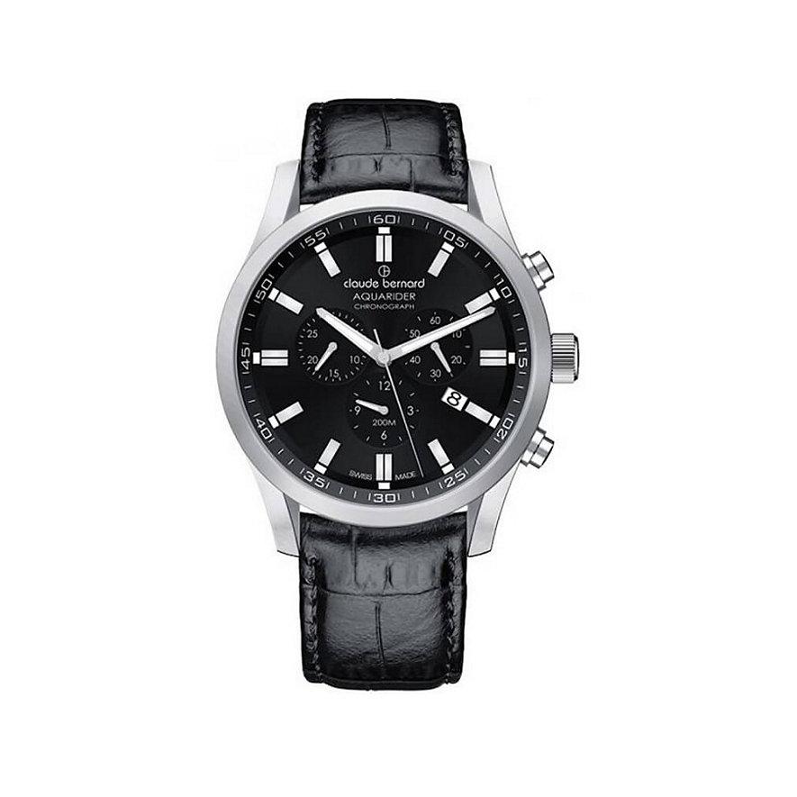 Claude Bernard Chronograph 10222 3C NV