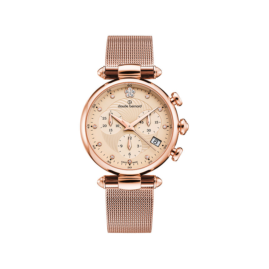 Claude Bernard Chronograph10216 37R BEIR 2