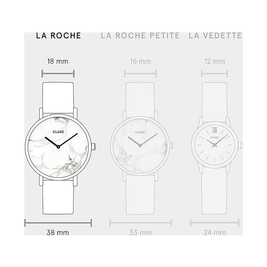 Cluse Damenuhr La Roche CL40004