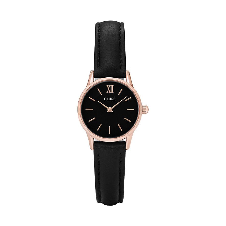 Cluse Damenuhr La Vedette Rose Gold CL50011
