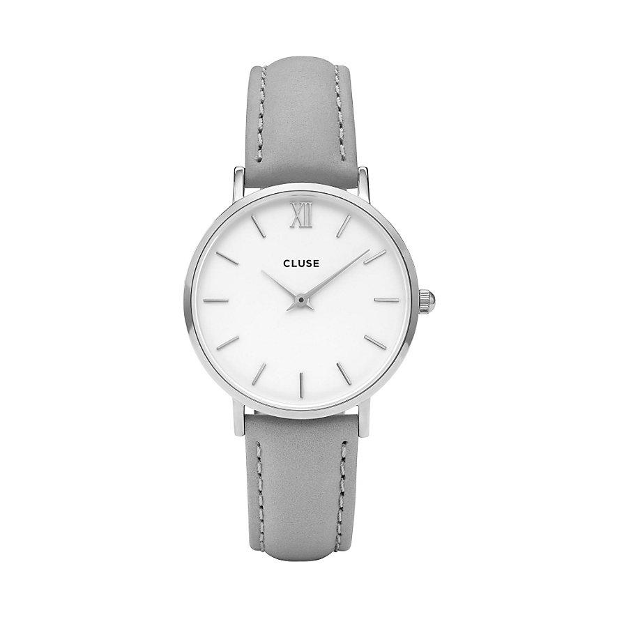 Cluse Damenuhr Minuit CL30006