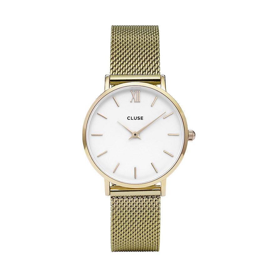 Cluse Damenuhr Minuit CL30010