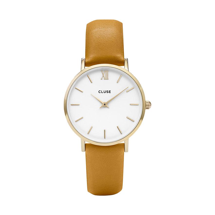 Cluse Damenuhr Minuit CL30034
