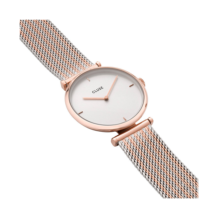 Cluse Damenuhr Triomphe Rose Gold CL61003
