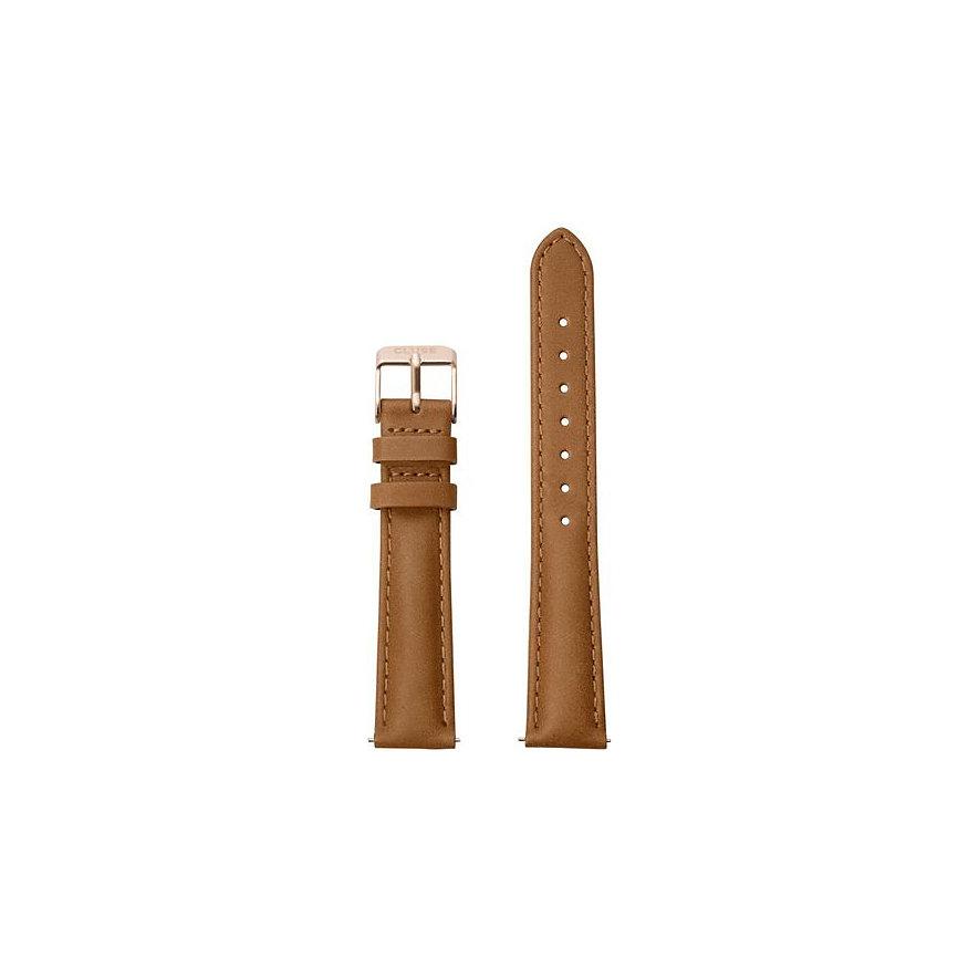 Cluse Kunststoffband Minuit CS1408101025