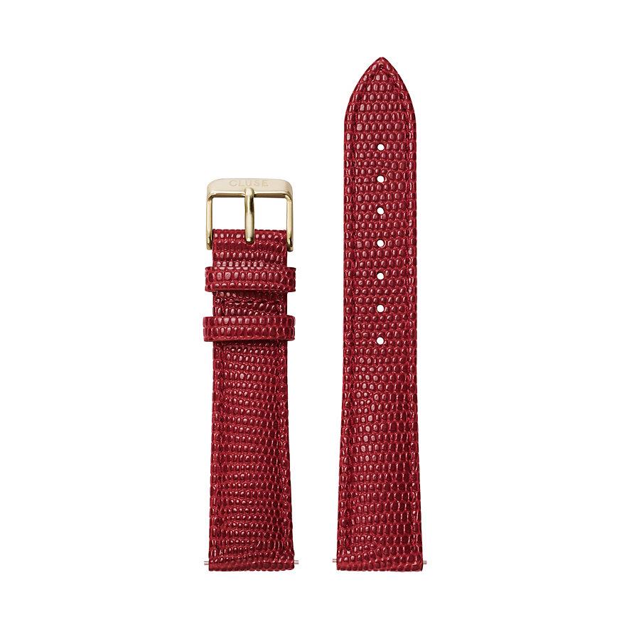 Cluse Lederband La Bohème CLS082