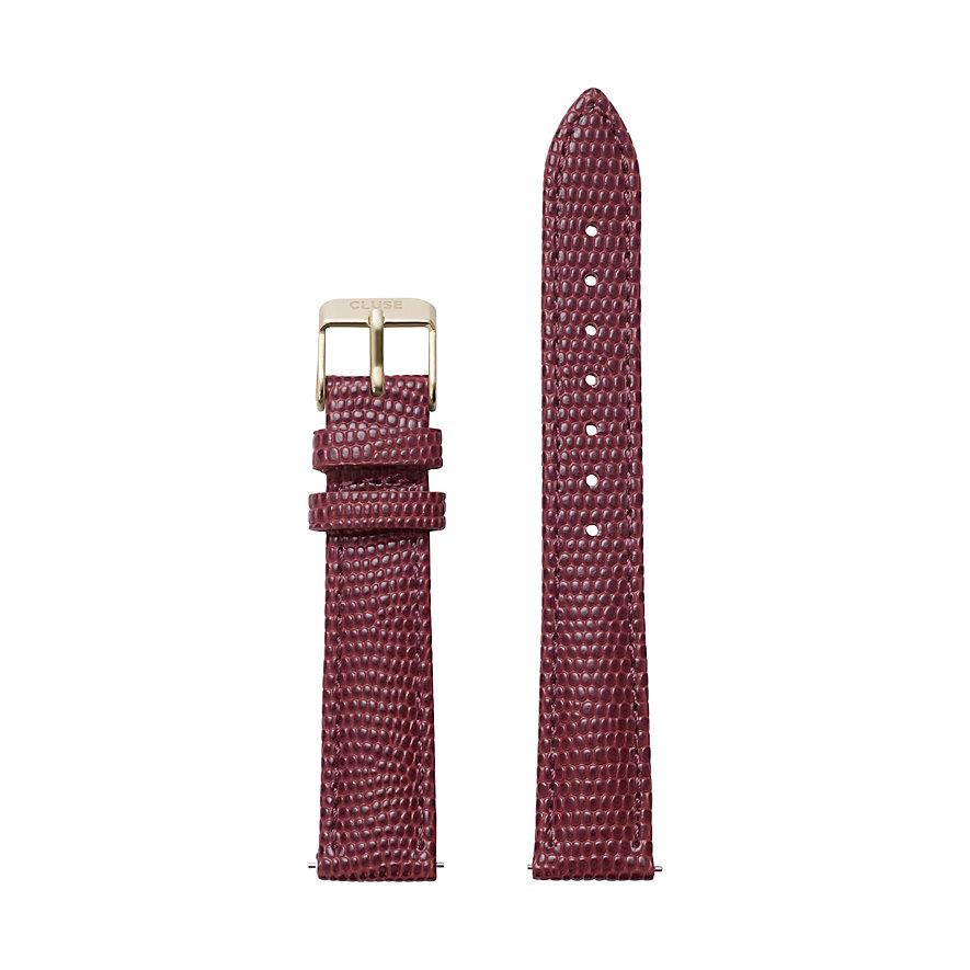 Cluse Lederband Minuit CLS379