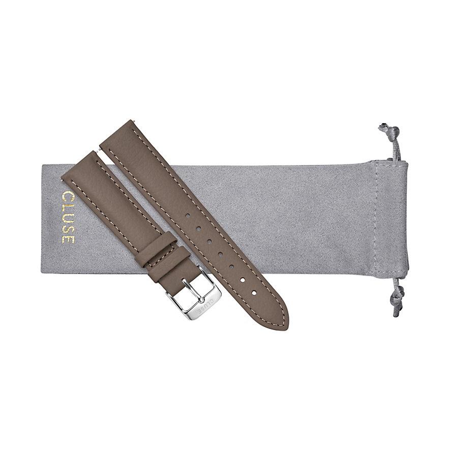 CLUSE Lederband Strap CS1408101085