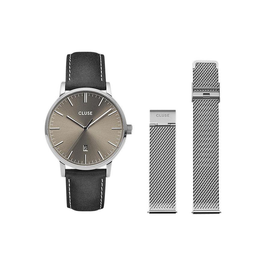 Cluse Uhren-Set Aravis CG1519501001
