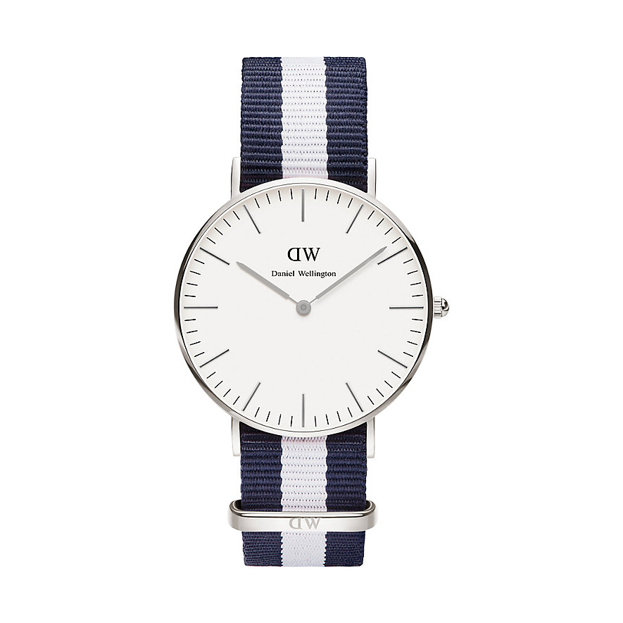 daniel-wellington-damenuhr-dw00100047, 120.93 EUR @ christ-de