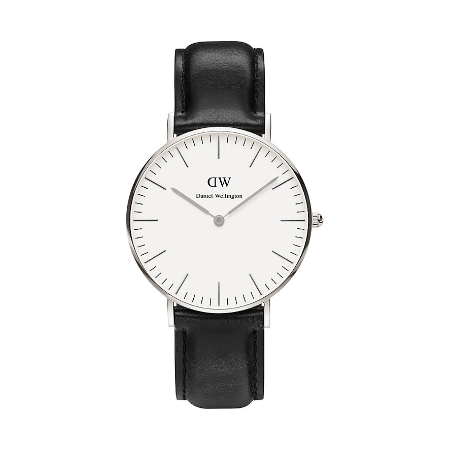 Daniel Wellington Damenuhr Sheffield DW00100053