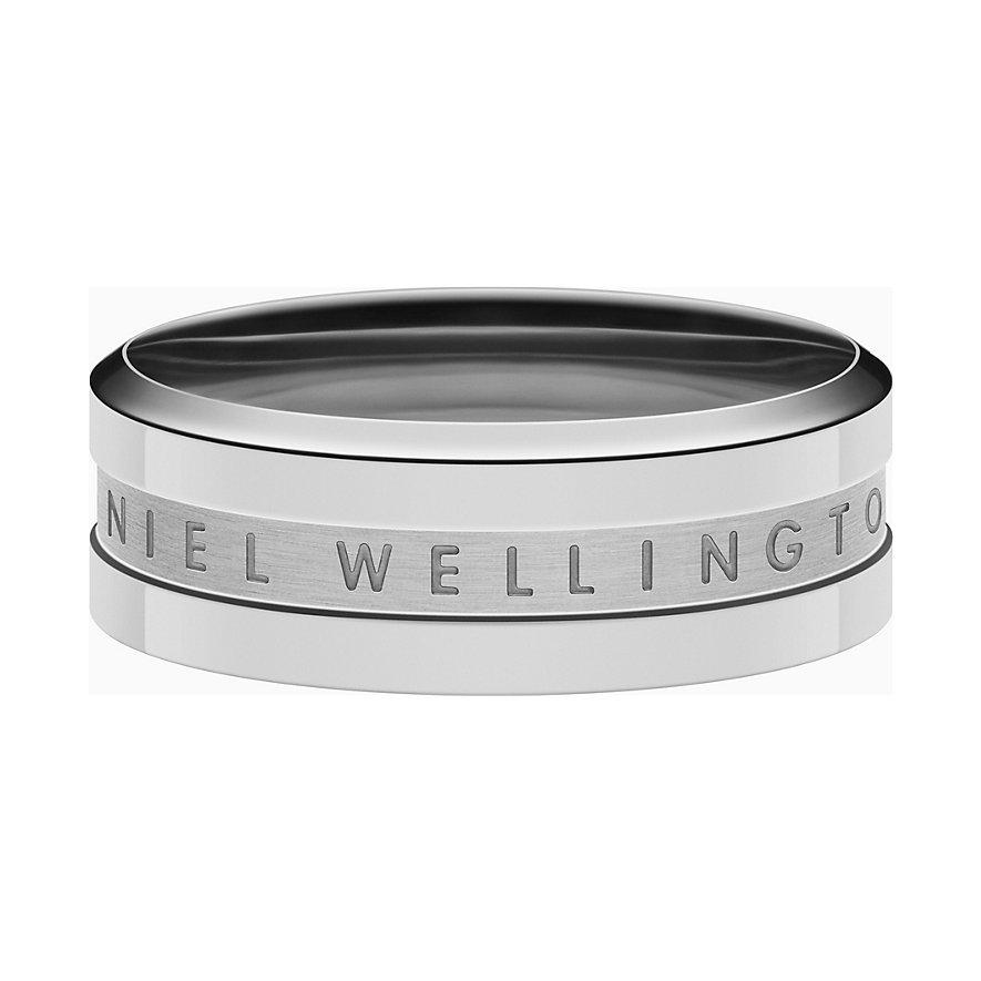 Daniel Wellington Edelstahlring
