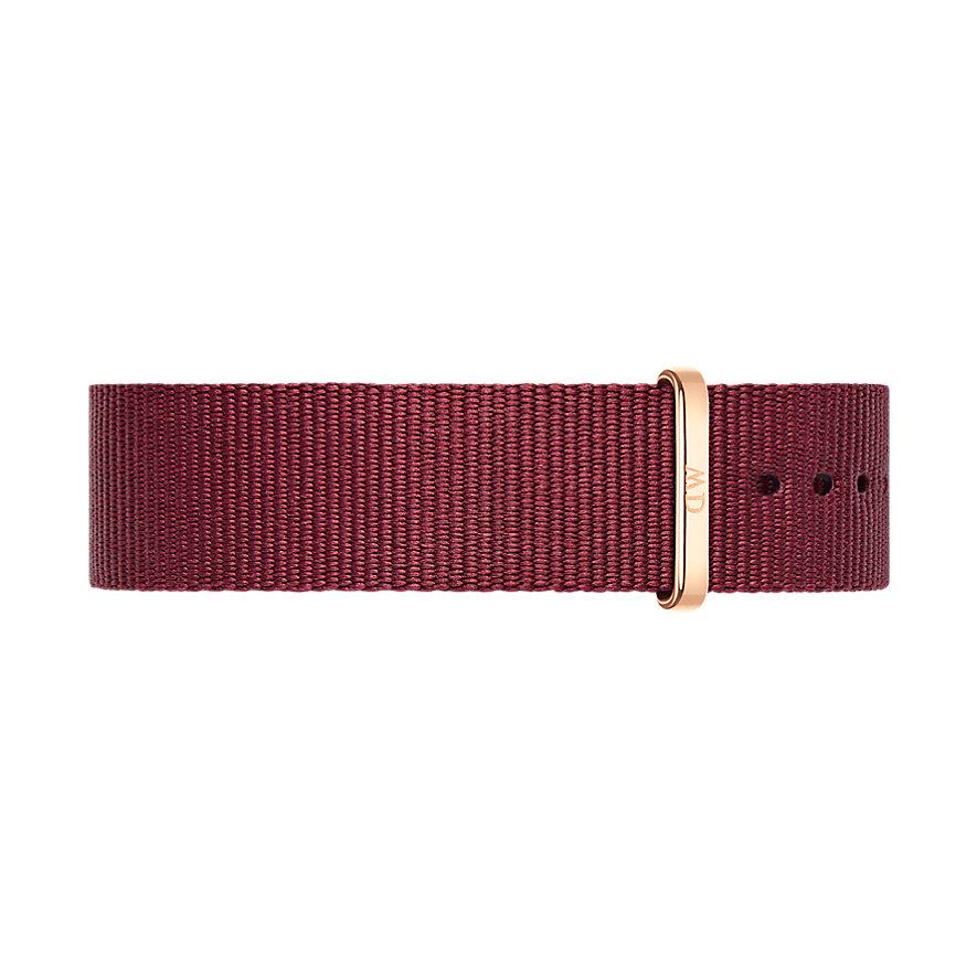 Daniel Wellington Textilband Classic DW00200207