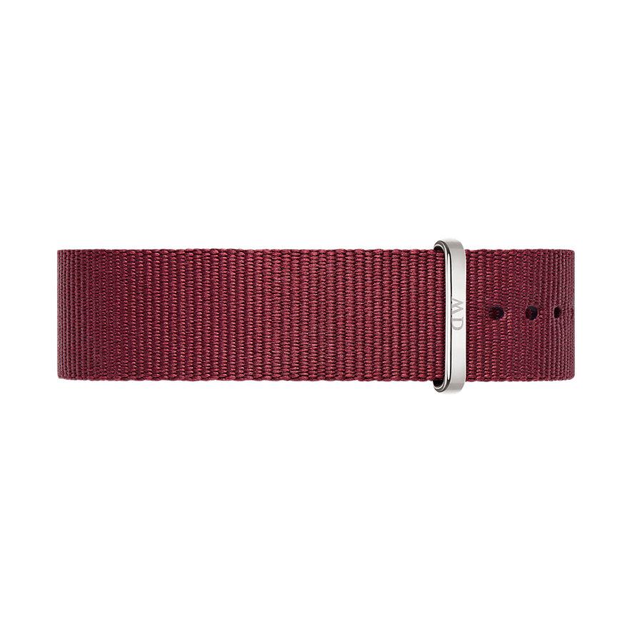 Daniel Wellington Textilband Classic DW00200212