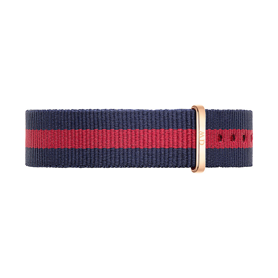 Daniel Wellington Textilband Oxford DW00200029