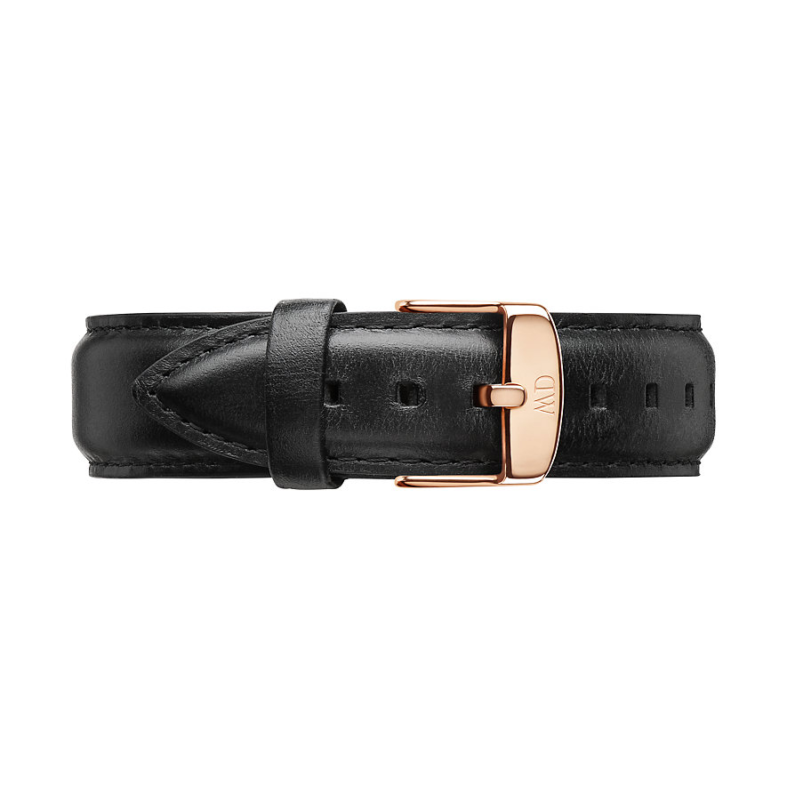 Daniel Wellington Uhrenarmband Leder Sheffield DW00200007