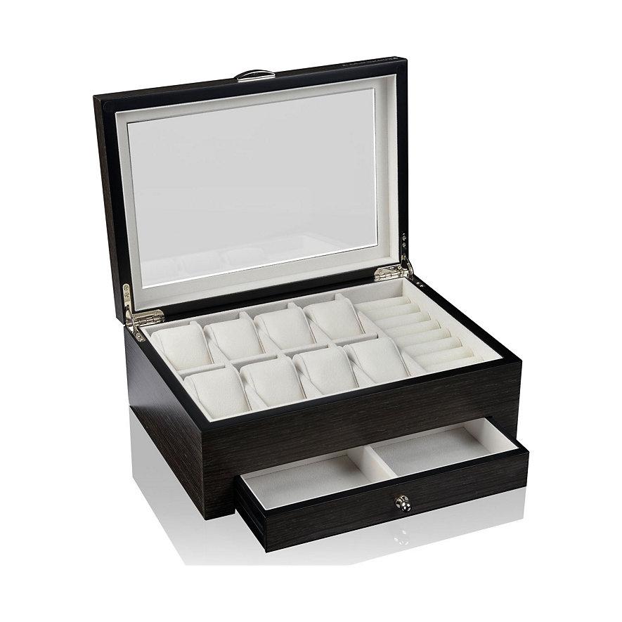 Designhütte Uhren-/Schmuckbox Princeton 70005-144