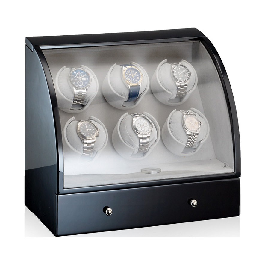 Designhütte Uhrenbeweger Basel 70005/27