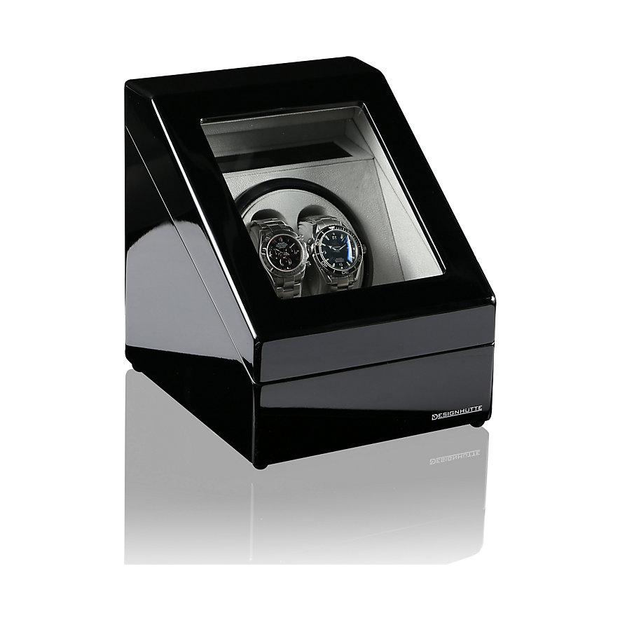 Designhütte Uhrenbeweger Monaco 70005/01