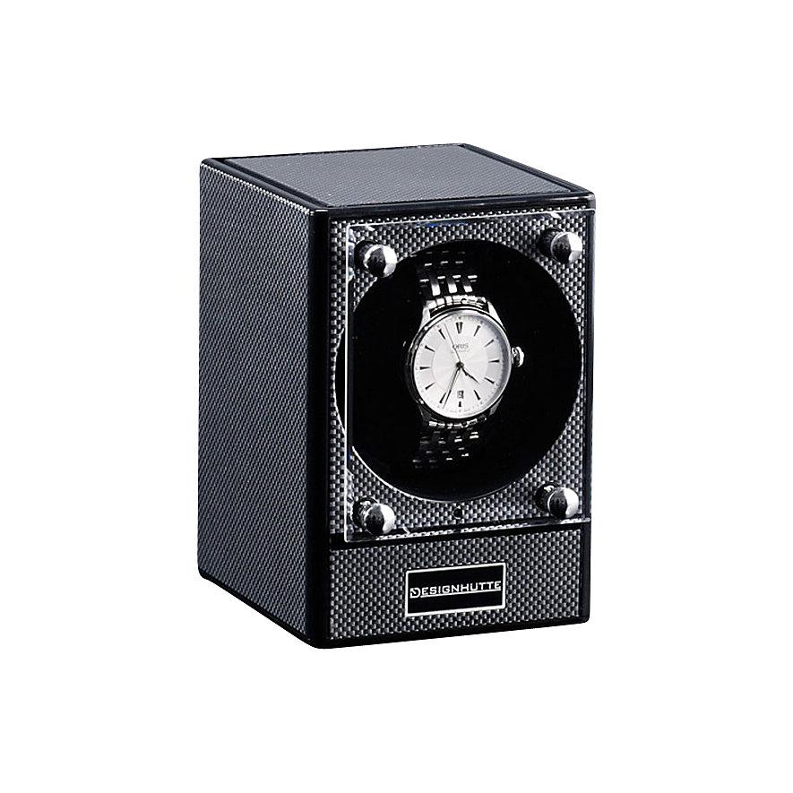 Designhütte Uhrenbeweger Piccolo ohne Netzteil