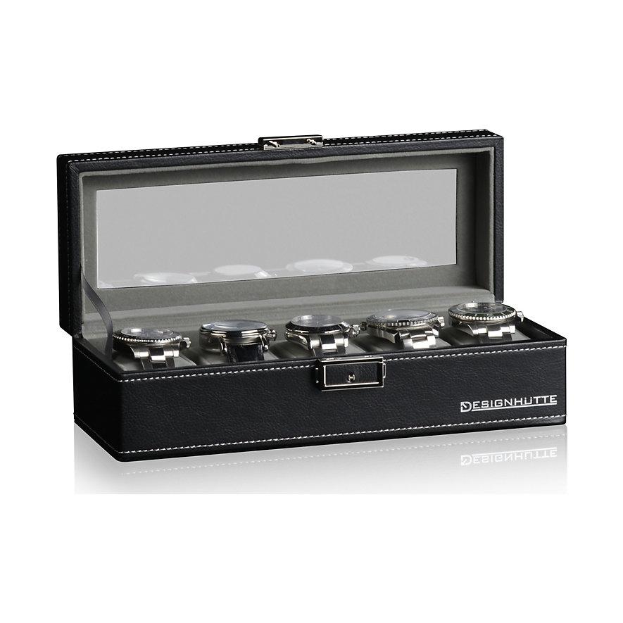 Designhütte Uhrenbox Huston 70005-155
