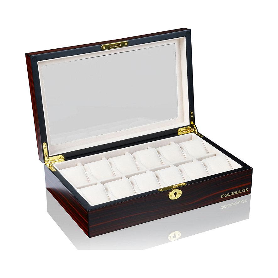 Designhütte Uhrenkoffer 70005-143
